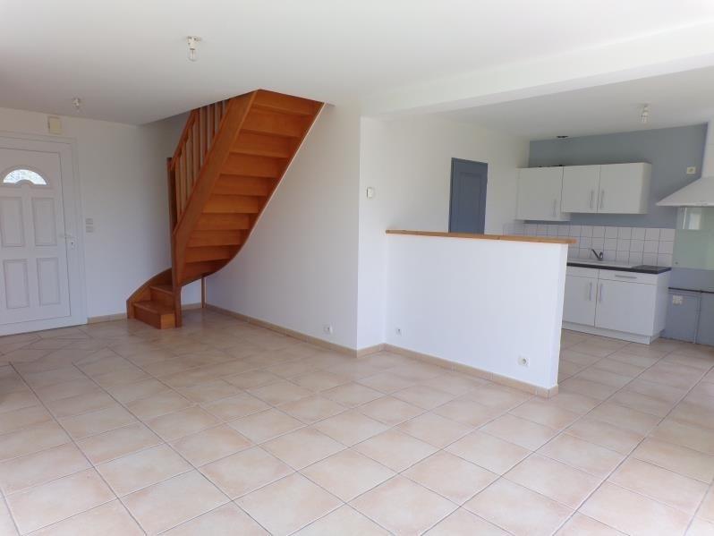 Vente maison / villa Nouaille maupertuis 158000€ - Photo 2