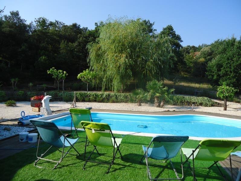 Verkoop van prestige  huis Les cluses 575000€ - Foto 1