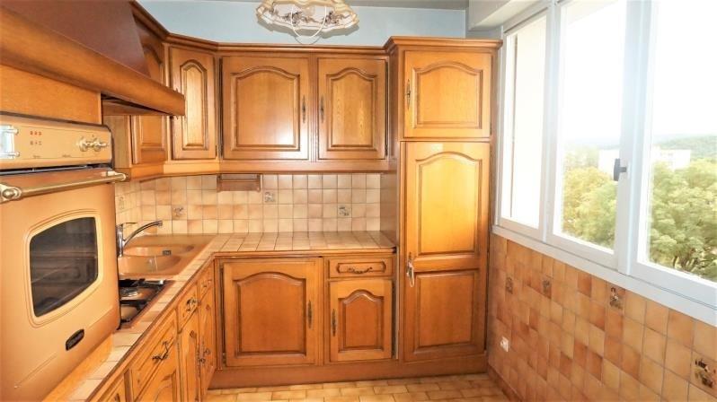 Vendita appartamento Pont eveque 75000€ - Fotografia 2