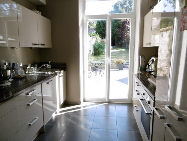 Sale house / villa Limours 525000€ - Picture 2