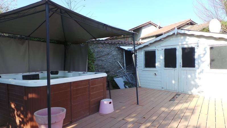 Vente maison / villa St maurice de gourdans 279000€ - Photo 4
