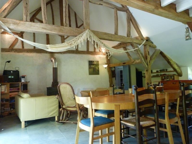 Sale house / villa Charny oree de puisaye 169000€ - Picture 4
