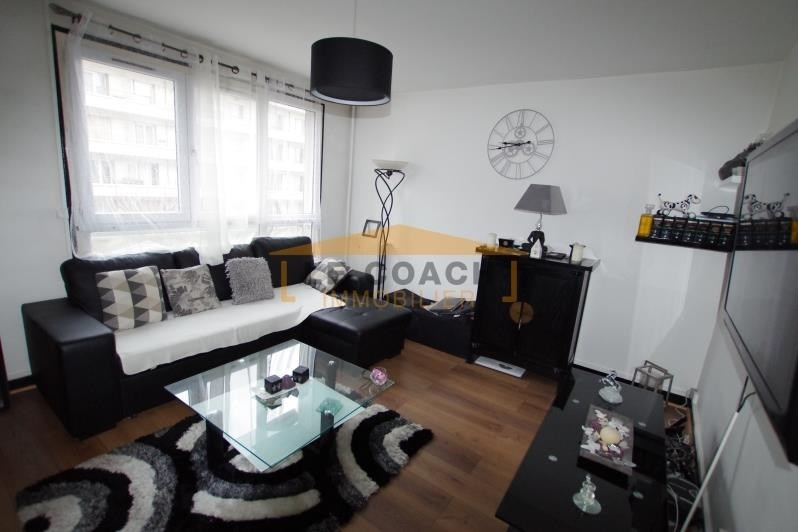 Vente appartement Gagny 195 000€ - Photo 2