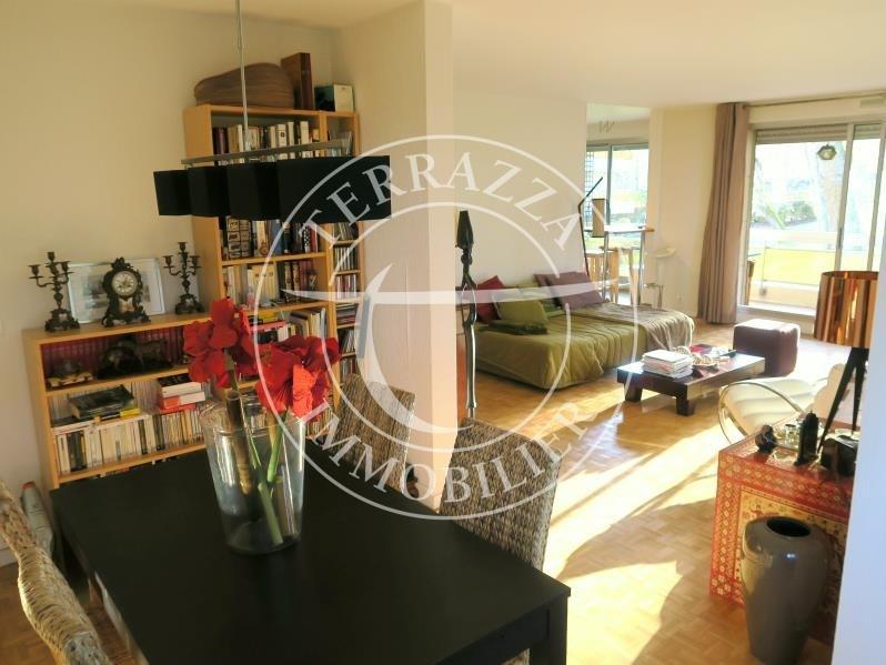 Sale apartment Bougival 499000€ - Picture 4