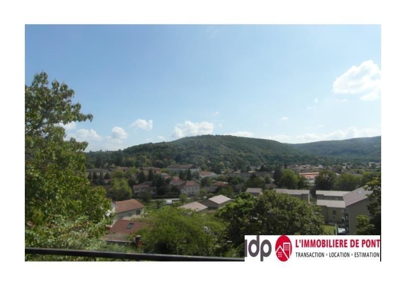 Vente maison / villa Cremieu 310000€ - Photo 8
