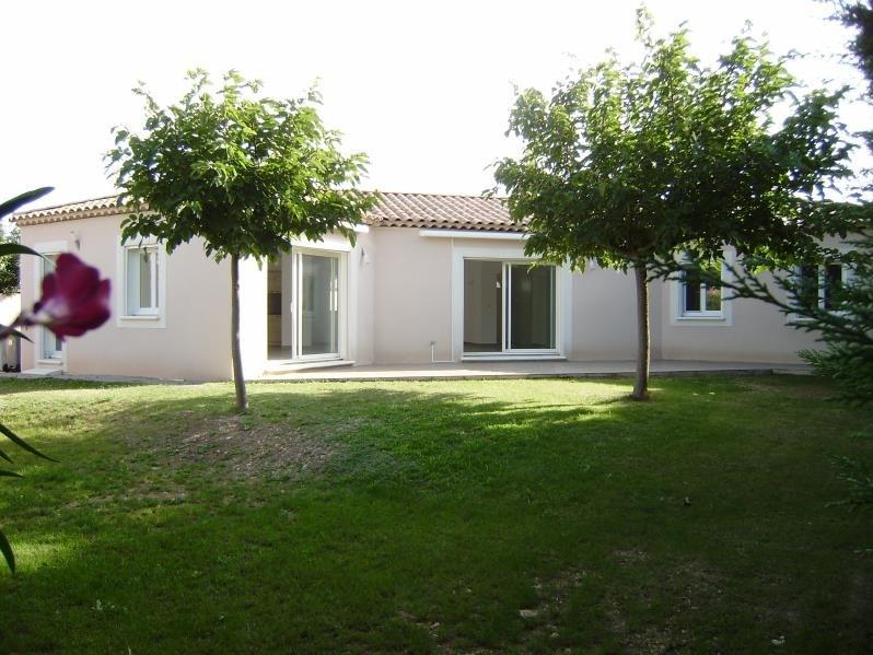 Verkauf haus Lamanon 424000€ - Fotografie 1