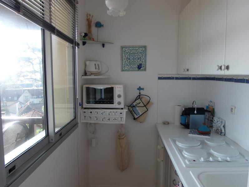 Vente appartement Blonville sur mer 107000€ - Photo 4