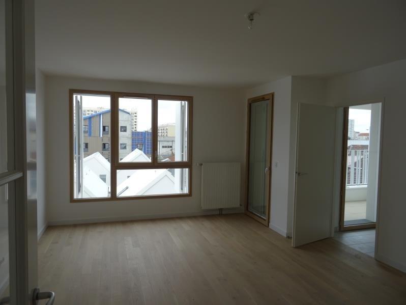 Rental apartment Aubervilliers 1584€ CC - Picture 1