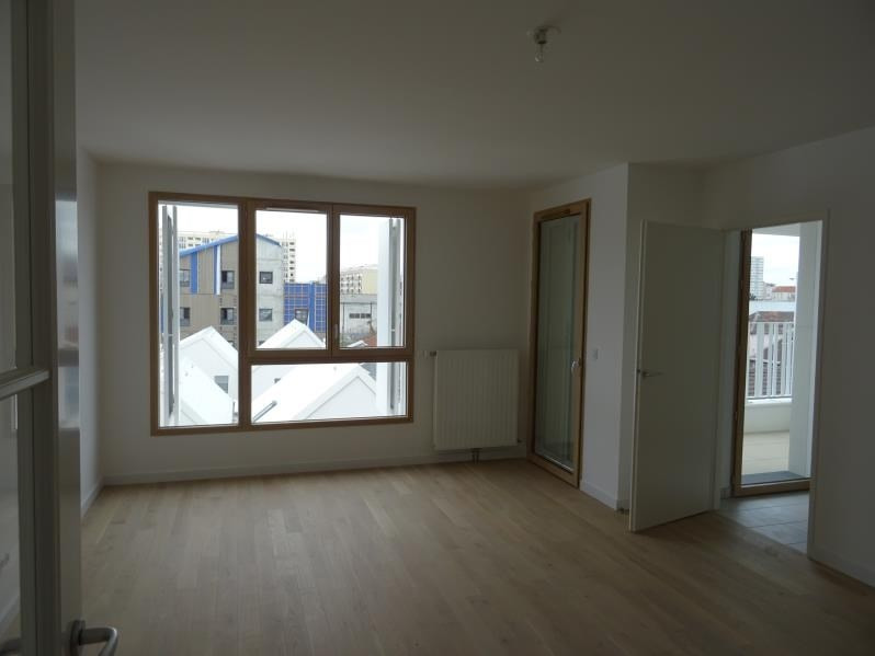Location appartement Aubervilliers 1109€ CC - Photo 1