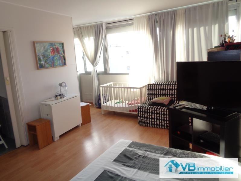 Sale apartment Savigny sur orge 98500€ - Picture 3