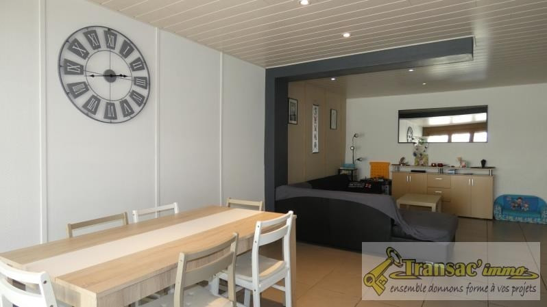 Sale house / villa Courpiere 112 500€ - Picture 1