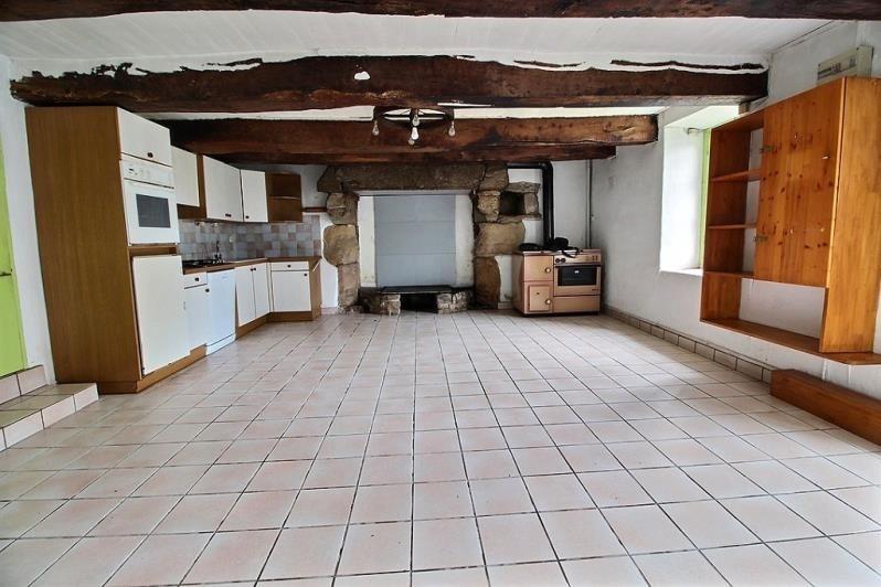 Revenda casa Plouay 101100€ - Fotografia 1