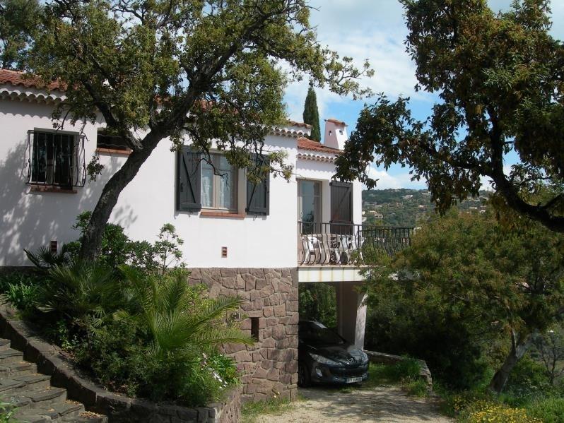 Vente maison / villa Les issambres 525000€ - Photo 3