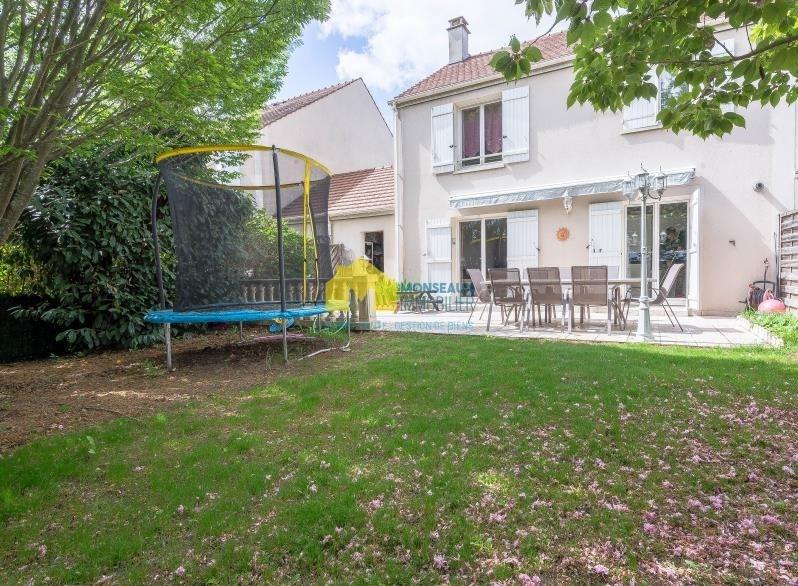 Vente maison / villa Longjumeau 375000€ - Photo 1