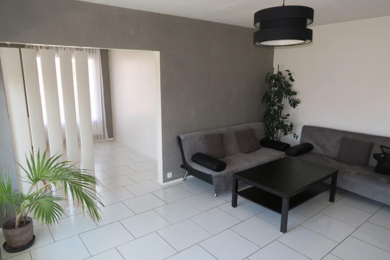 Sale apartment Magny les hameaux 236250€ - Picture 2
