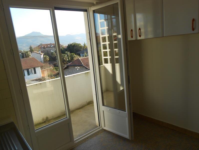 Rental apartment Hendaye 885€ CC - Picture 6
