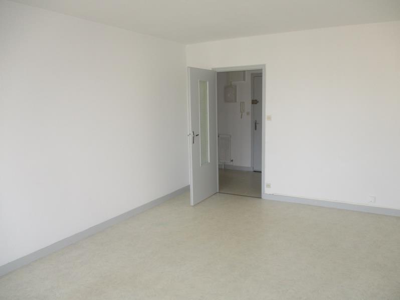 Vente appartement Niort 89900€ - Photo 3