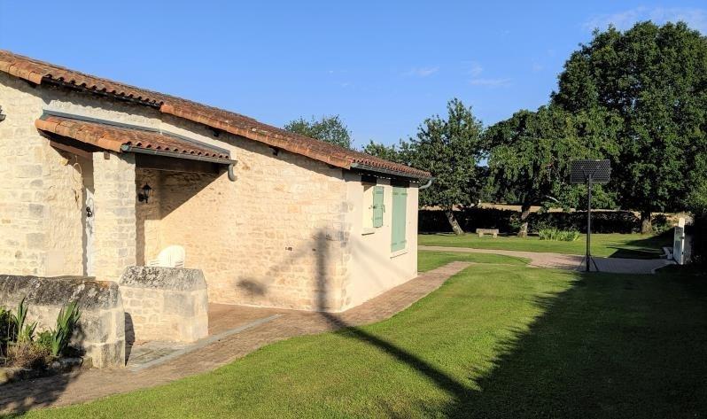 Vente maison / villa St julien l ars 260000€ - Photo 4
