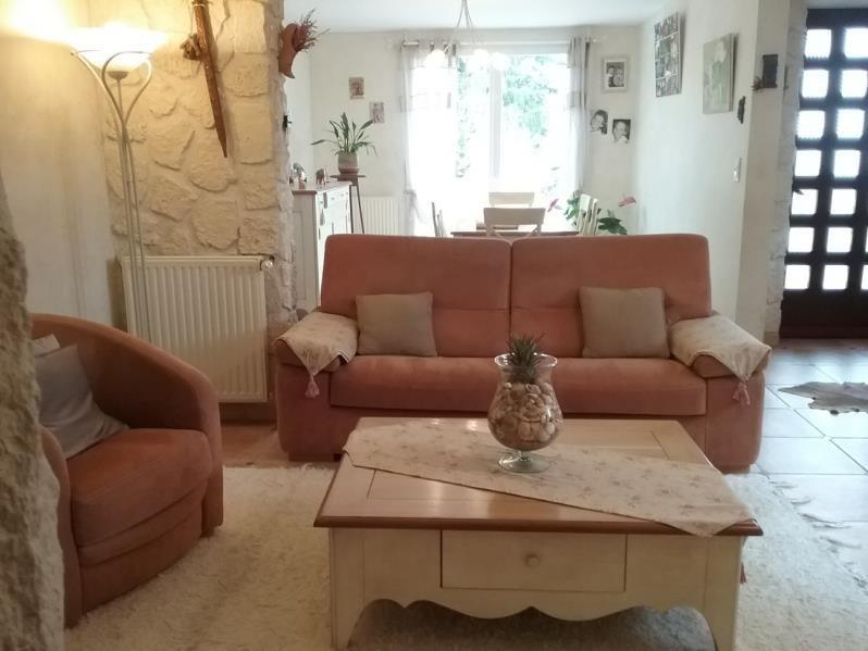Sale house / villa Villemur sur tarn 262000€ - Picture 4