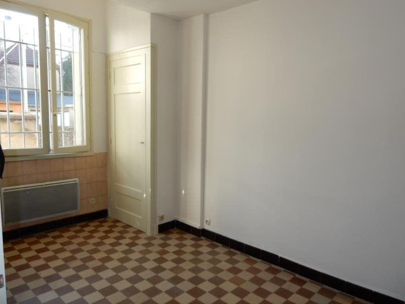 Sale apartment Grenoble 59 000€ - Picture 1