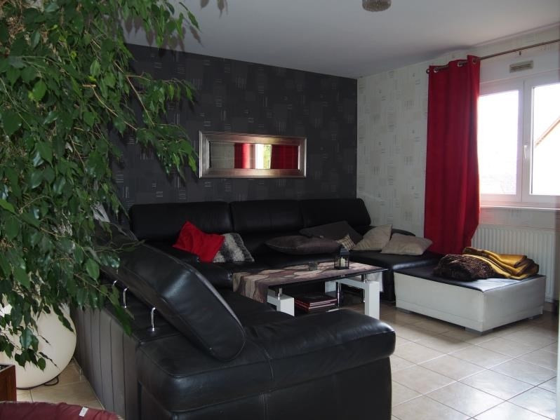 Vendita casa Vendenheim 488800€ - Fotografia 3