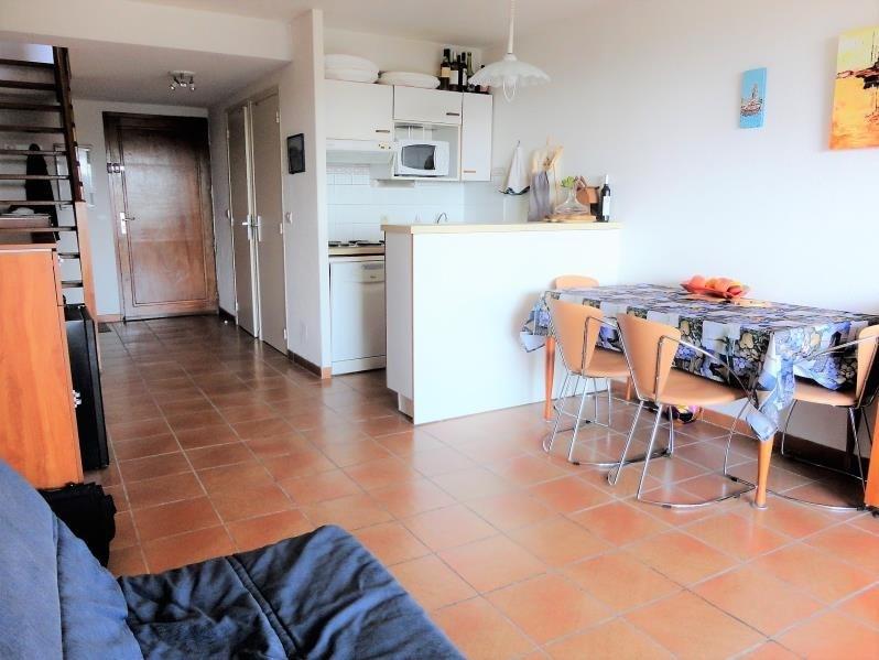 Sale apartment Collioure 199500€ - Picture 3