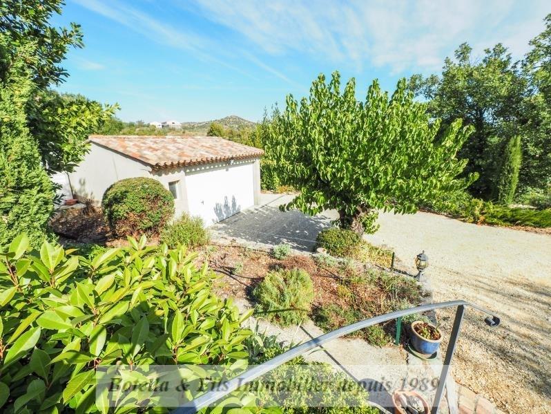 Vente de prestige maison / villa Barjac 446000€ - Photo 19