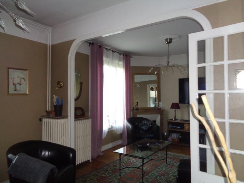 Venta  casa Ablon sur seine 355000€ - Fotografía 5