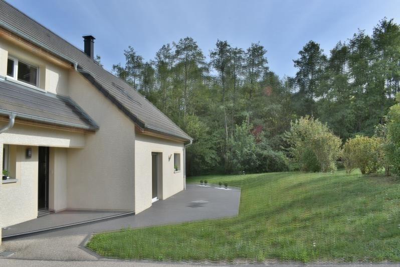Vente maison / villa Besancon 375000€ - Photo 12