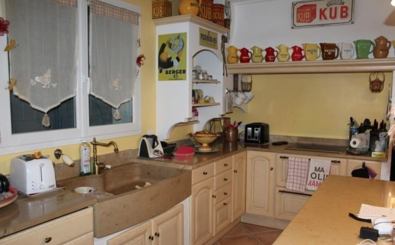 Vente maison / villa Mazamet 211000€ - Photo 3
