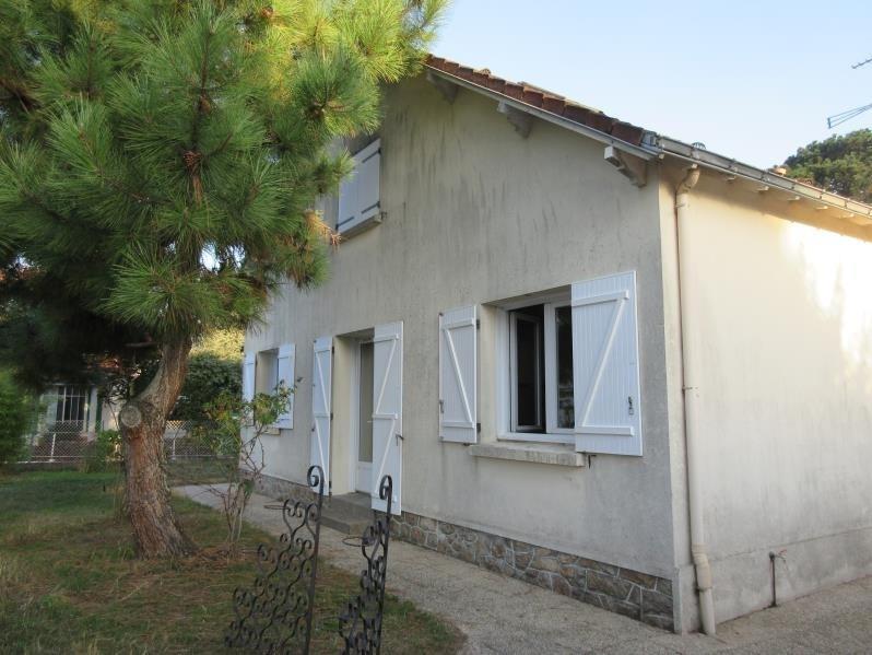 Vente maison / villa St brevin les pins 231000€ - Photo 1