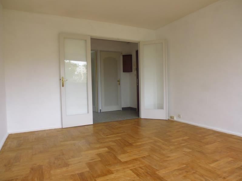 Sale apartment Poitiers 117 500€ - Picture 3