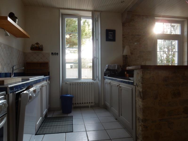 Vente maison / villa St pierre d'oleron 337600€ - Photo 6