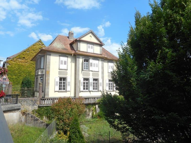 Verkoop  huis Sarre union 138500€ - Foto 1