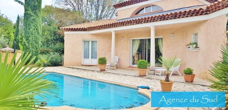 Vente maison / villa Aubagne 509000€ - Photo 1