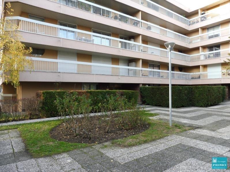 Vente appartement Verrieres le buisson 381000€ - Photo 8