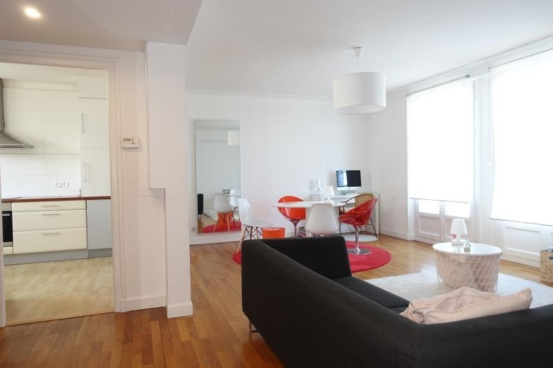 Vente appartement Brest 173 000€ - Photo 1