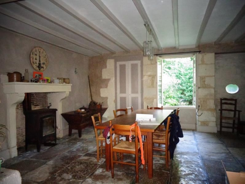 Vente maison / villa Souvigne 156 000€ - Photo 3