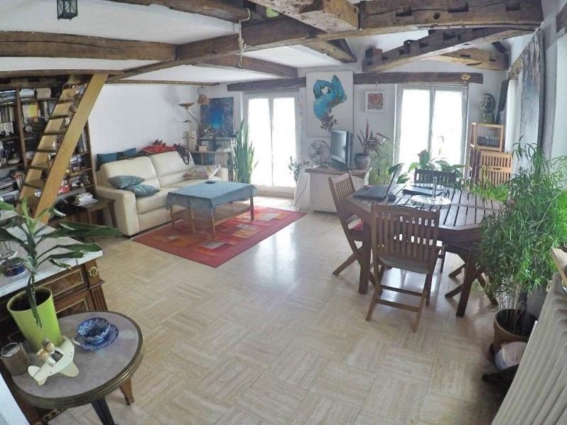 Sale apartment Paris 4ème 620000€ - Picture 3