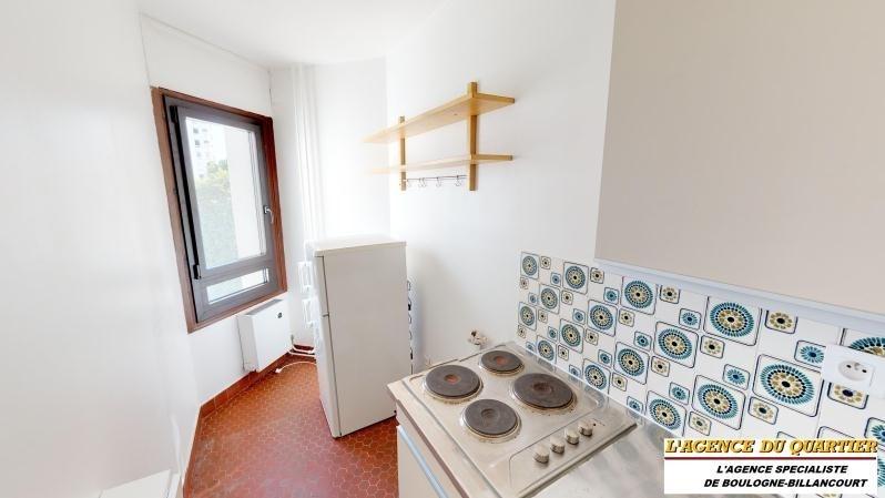 Vente appartement Boulogne billancourt 312000€ - Photo 3