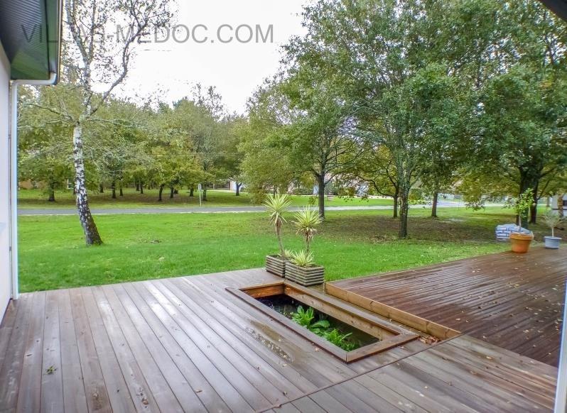 Sale house / villa Saint vivien de medoc 399500€ - Picture 3
