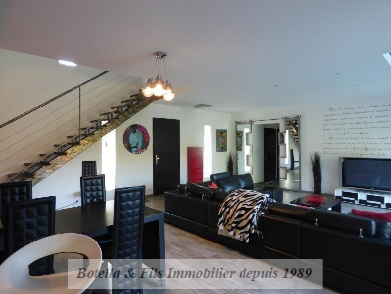 Verkoop  huis Uzes 361700€ - Foto 5
