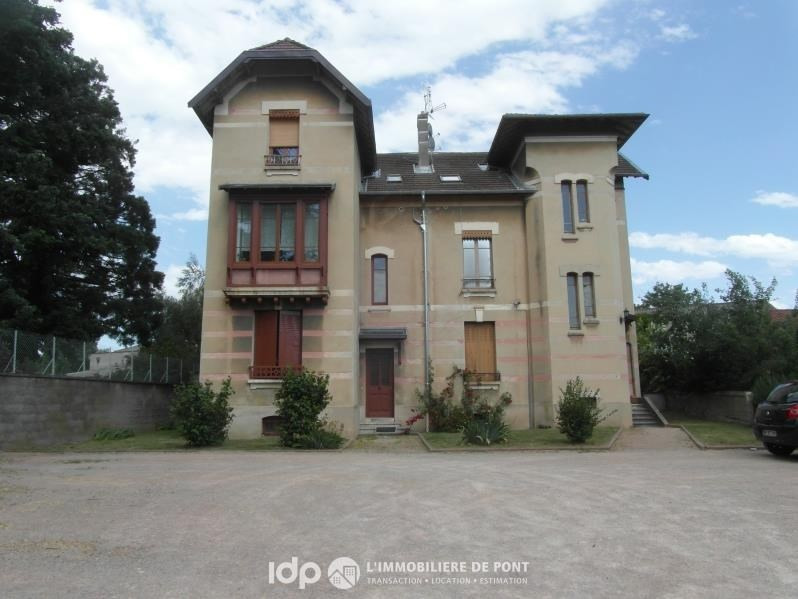 Location appartement Pont de cheruy 650€ CC - Photo 1