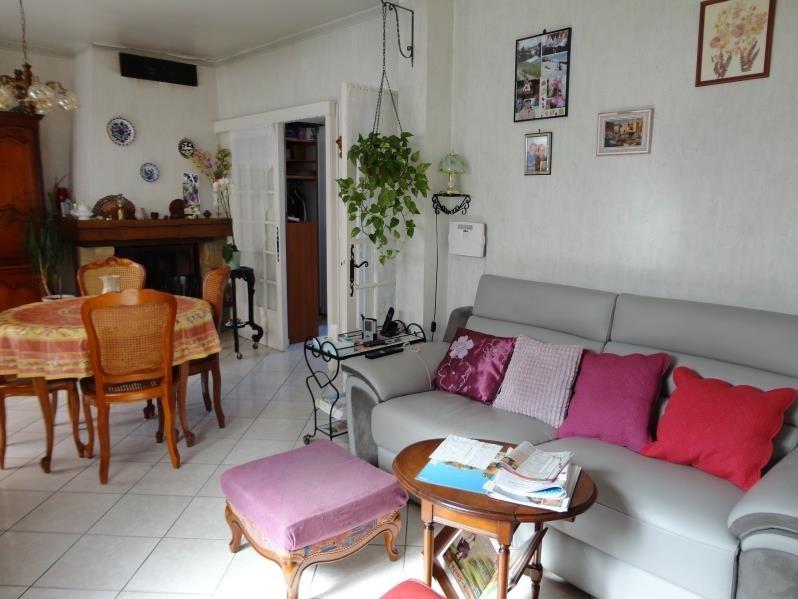 Vente maison / villa Nanterre 550000€ - Photo 4