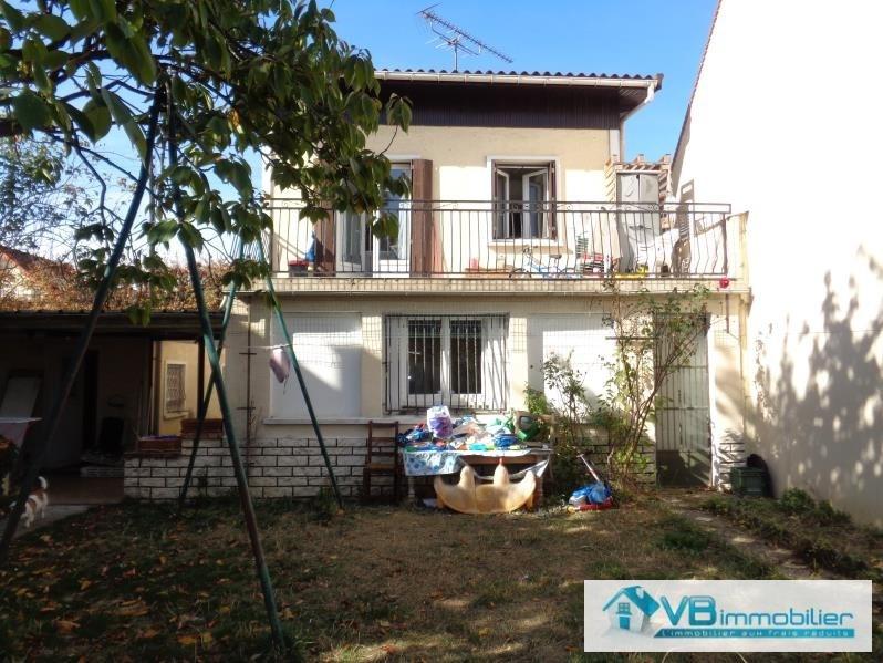 Sale house / villa Savigny sur orge 280000€ - Picture 2