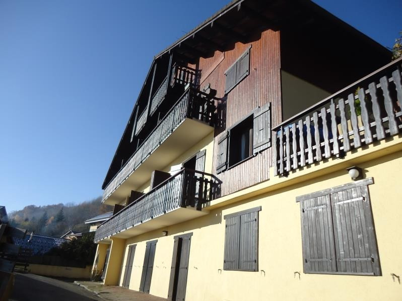 Sale apartment Chatillon sur cluses 75 000€ - Picture 2