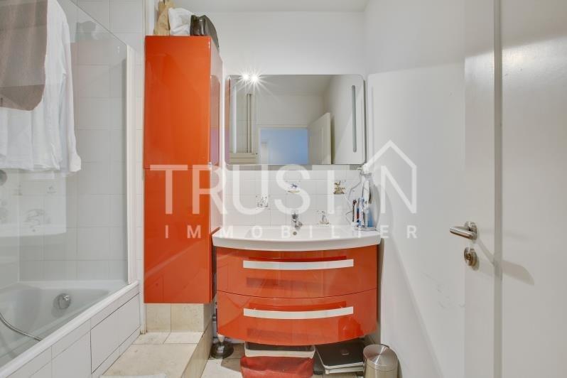 Vente de prestige appartement Paris 15ème 1230000€ - Photo 11