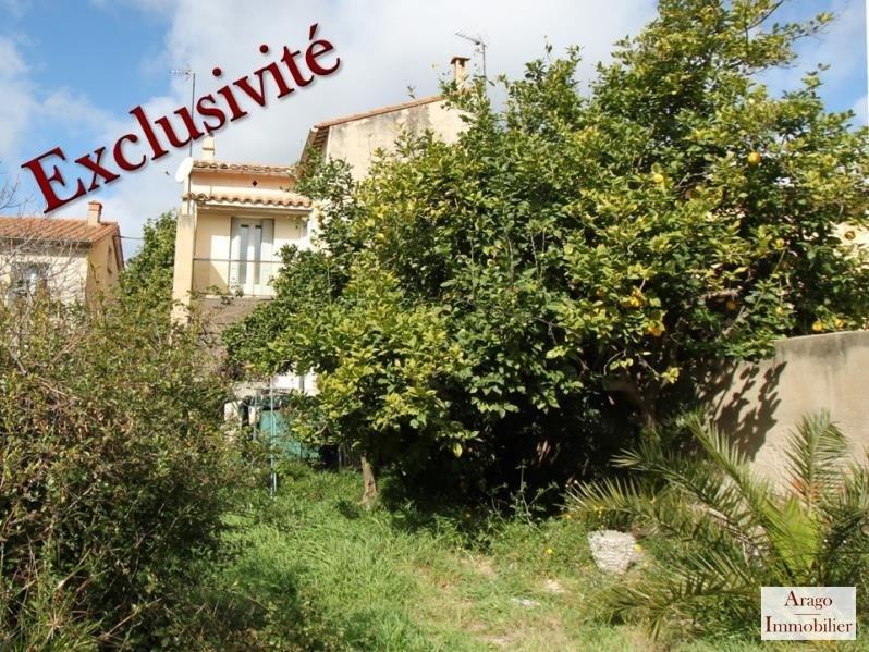 Vente maison / villa Claira 199500€ - Photo 1