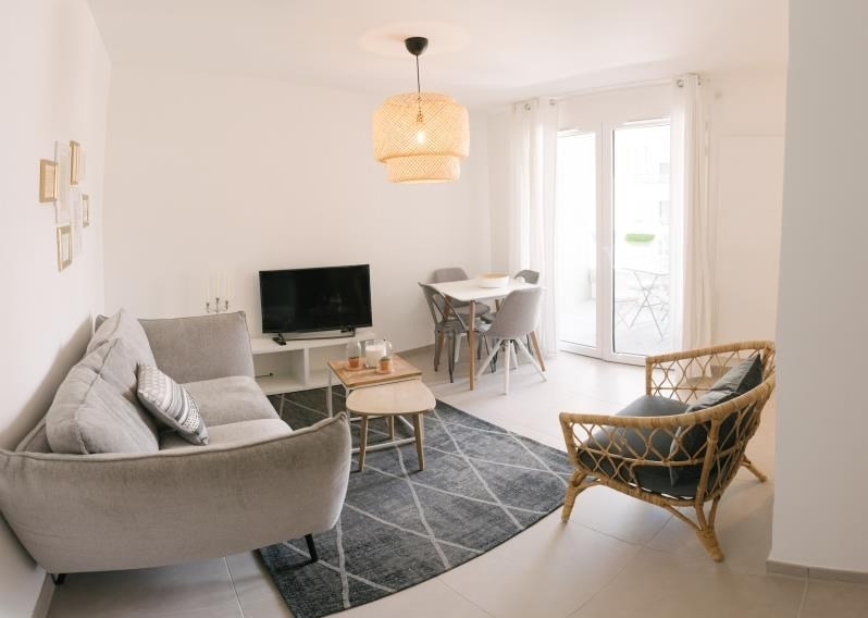 Sale apartment Annecy 442 000€ - Picture 2