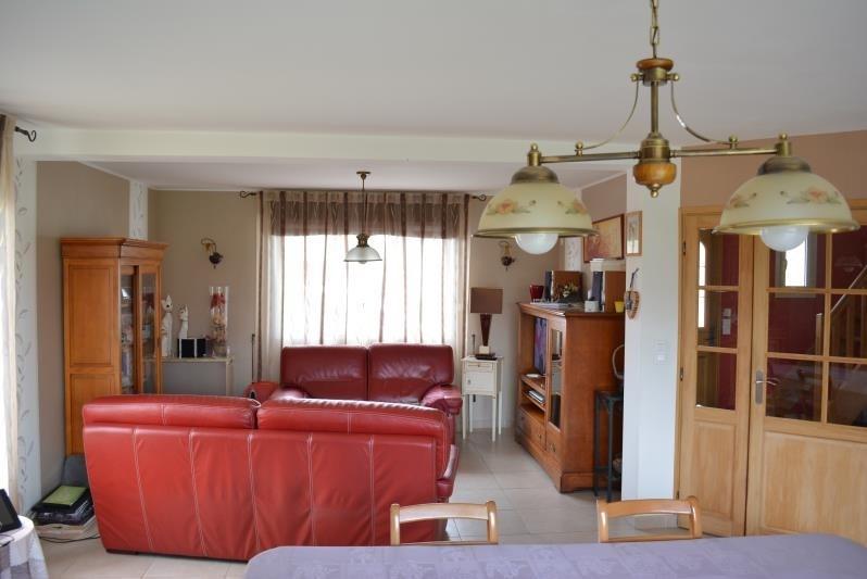 Sale house / villa Beuvry 273000€ - Picture 1